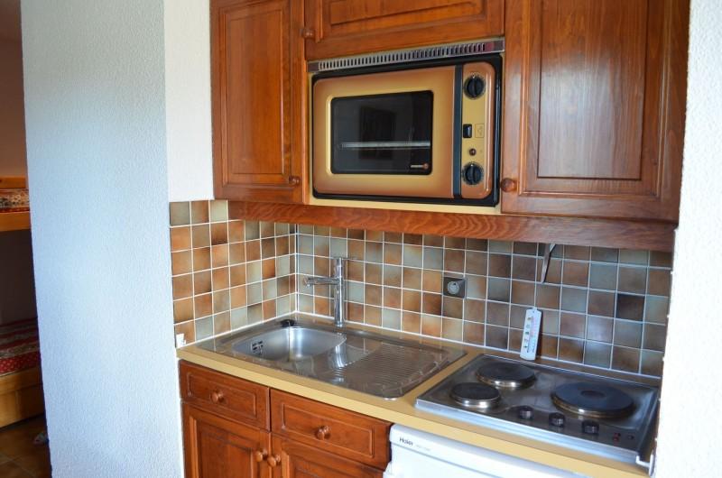 Appartement l'Alpage 8A Cuisine Châtel 2