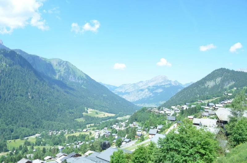 Appartement l'Alpage 8A Vue Châtel Vallée