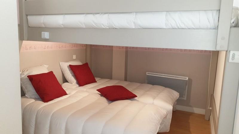 Appartement le morclan 14  chambre 4 personnes Châtel Haute Savoie