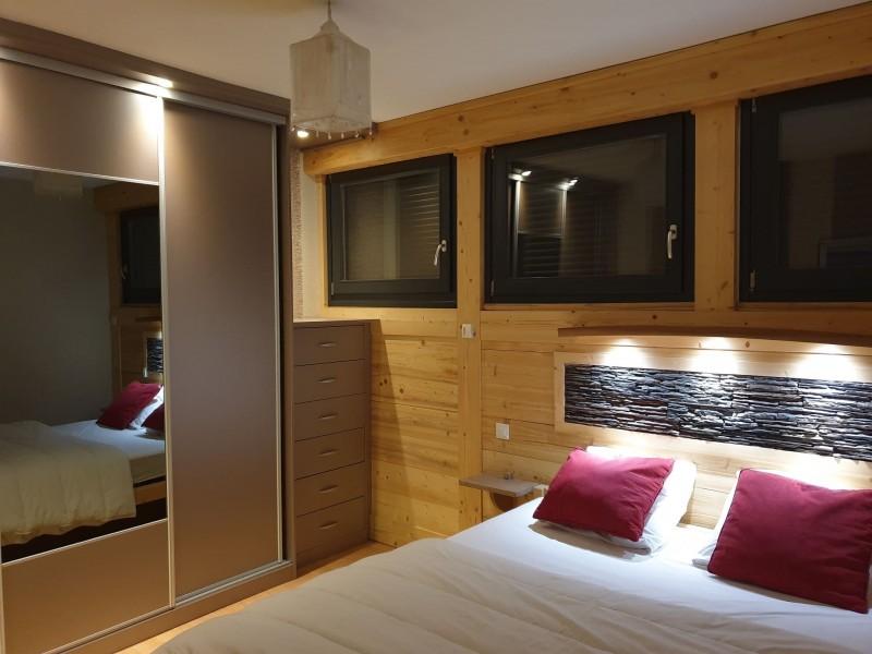 Appartement le morclan 14 chambre double Châtel France