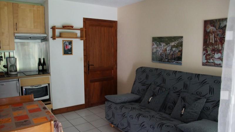 Appartement Les Covillets D, Châtel