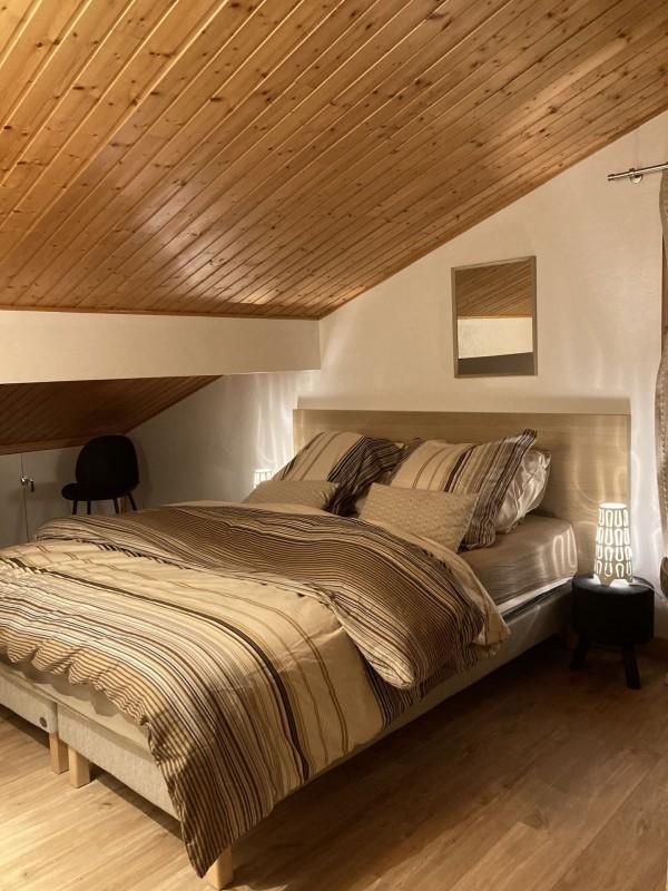 Appartement les Favioles n°9 Chambre Châtel
