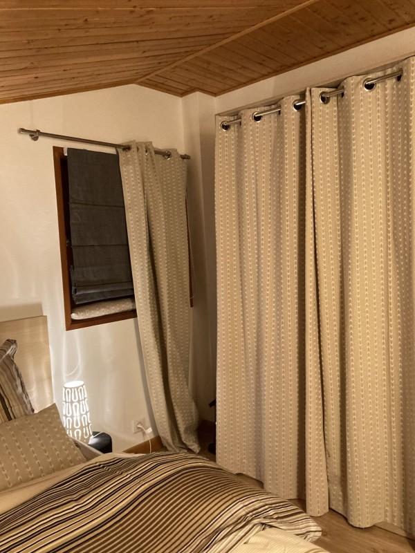 Appartement les Favioles n°9 Chambre Châtel Haute Savoie