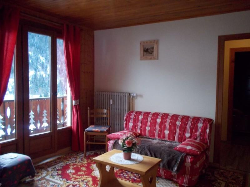 Appartement Les Marguerites Salon Châtel