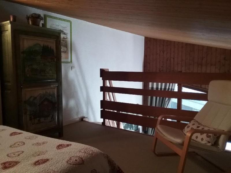 Appartement Les Portes du Soleil 71A Mezzanine Châtel 2