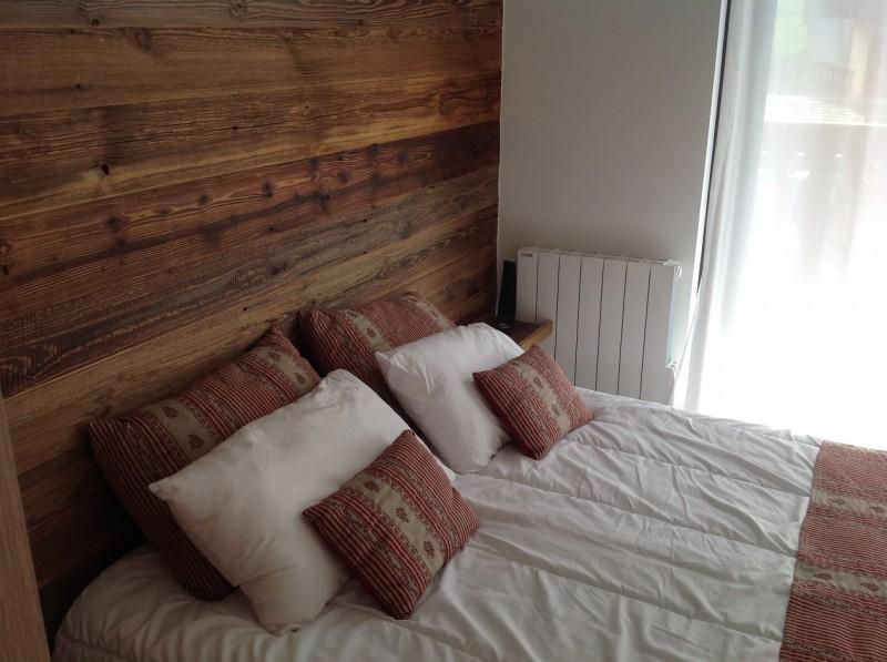 Appartement Les Soldanelles 18, Chambre Châtel Montagne
