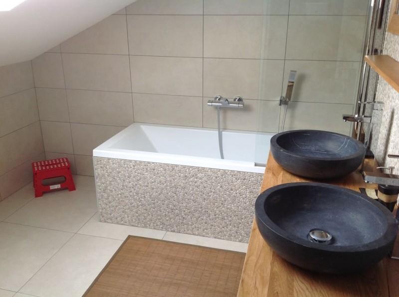 Appartement Les Soldanelles 18, Salle de Bain Châtel