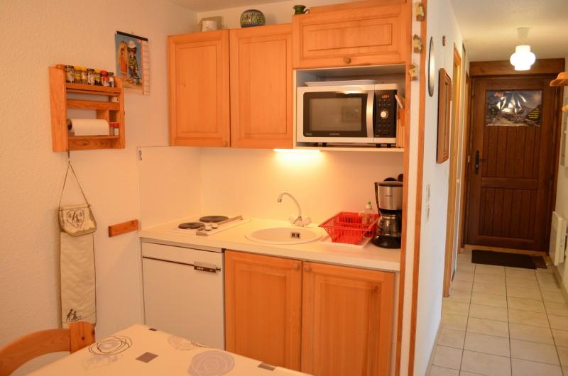 Appartement Les Sorbiers 002 cuisine Châtel