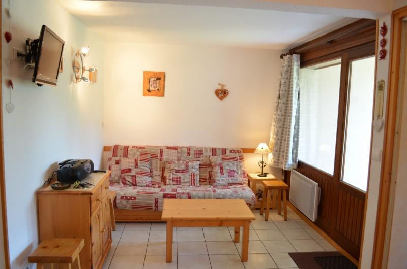 Appartement Les Sorbiers 002 salon Châtel