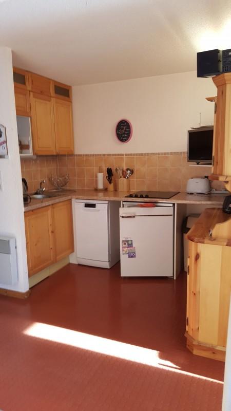 Appartement Les Sorbiers 009 Cuisine Châtel 2