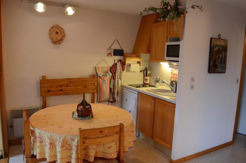 Appartement les sorbiers n°7, Cuisine, Châtel