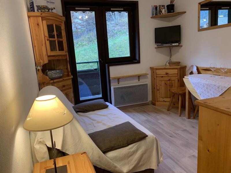 Appartement Les Voinettes 26A Châtel