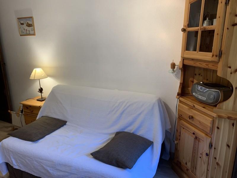 Appartement Les Voinettes 26A, Salon Châtel 74