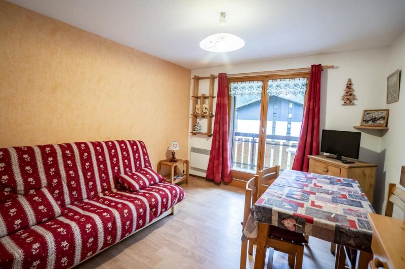 Appartement Linga 202A Châtel 74390