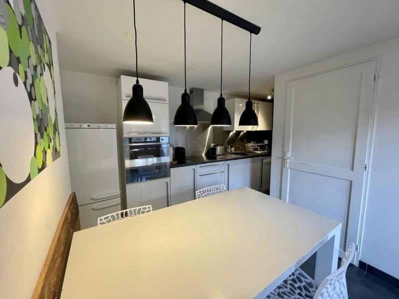 Appartement Martonne, Cuisine, Châtel Portes du Soleil