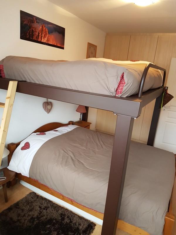 Appartement Morclan 3 Chambre Châtel 2