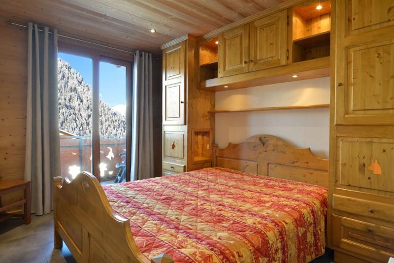 Appartement n°2 dans chalet l'EPICEA, Chambre Châtel 2