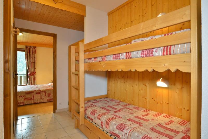 Appartement n°3 dans résidence le Blanchot, Coin montagne, Châtel