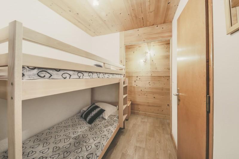 Appartement n°4 dans résidence Lou Candres, Coin montagne, Châtel Portes du Soleil