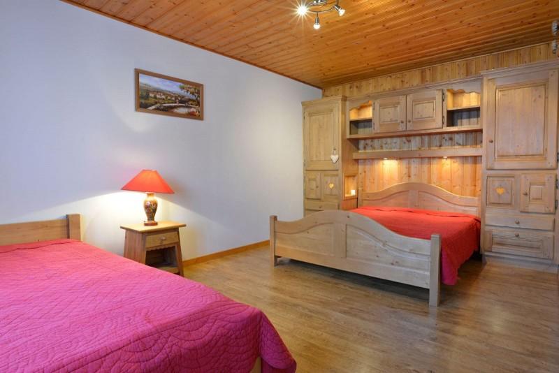 Appartement n°5 dans chalet l'EPICEA, Chambre Châtel
