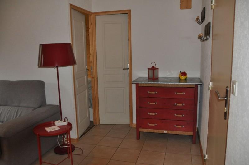 Appartement n°5 dans chalet les bouquetins, Salon Châtel