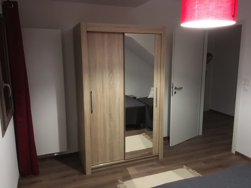 Appartement OROUGE B 001,  Chambre Châtel 2