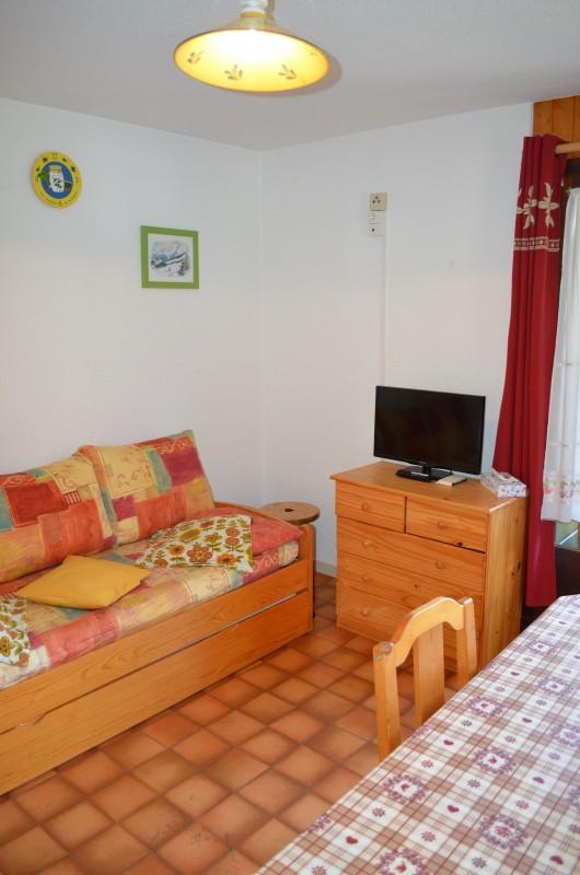 Appartement Perce Neige 10B Châtel village