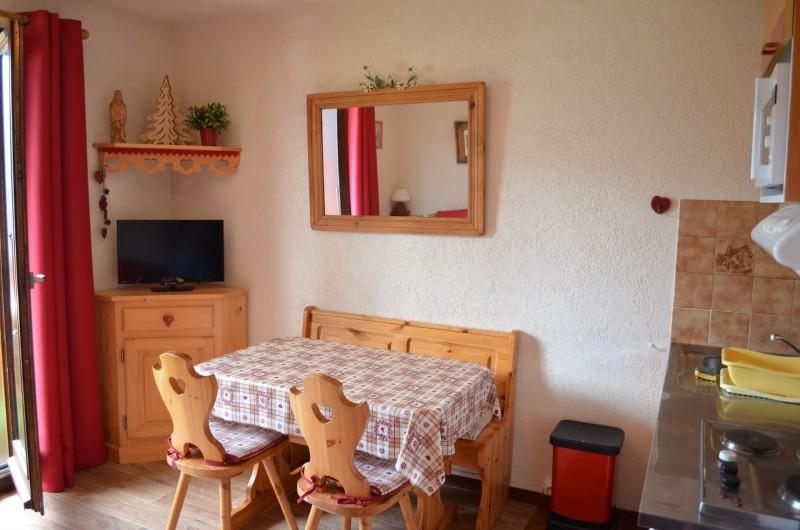 Appartement Perchoir 9, Châtel