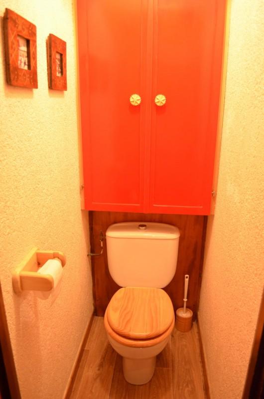 Appartement Perchoir 9, Toilettes Châtel