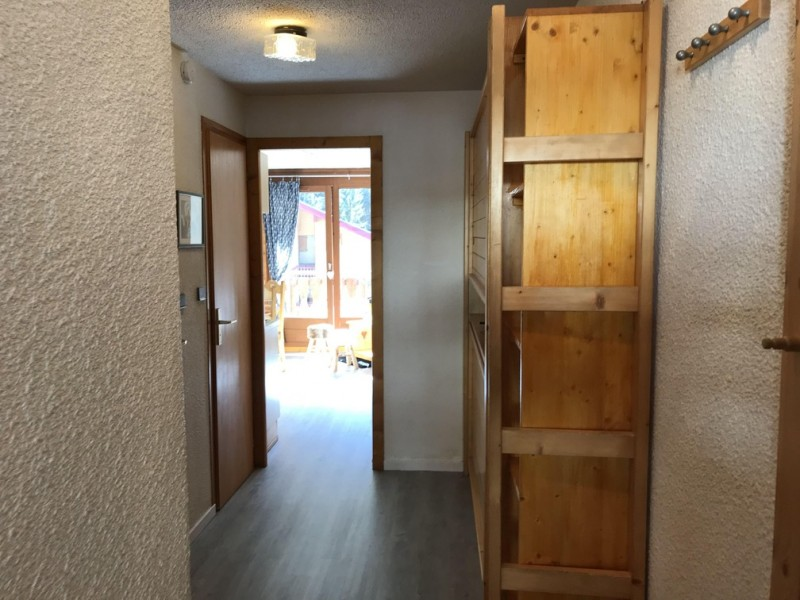 Appartement Perthuis à Chatel