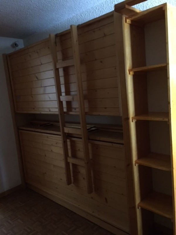 Appartement Perthuis Chatel 74390
