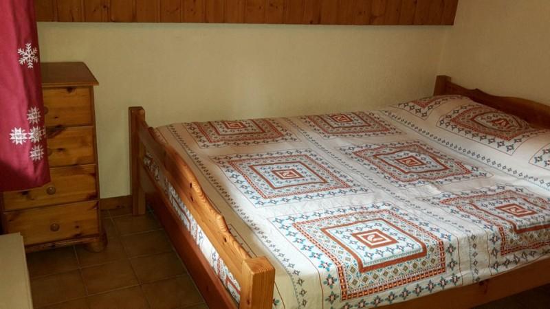Appartement Voinettes 15B séjour Châtel