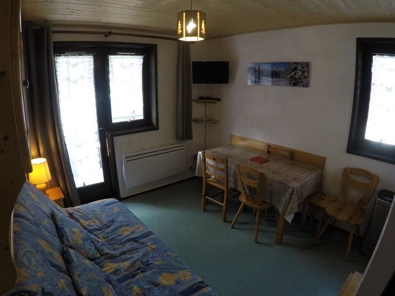 Appartement Voinettes 25A Châtel 74390