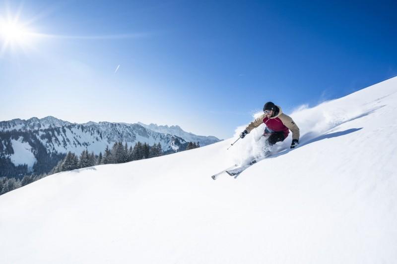 Bon plan hébergement et forfait ski Chatel