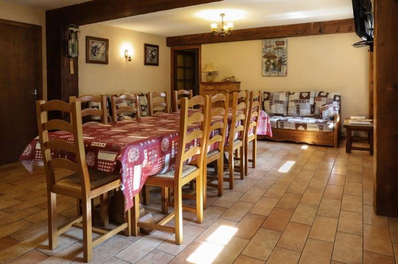 Chalet Au Bon vieux Temps Séjour Châtel Haute-Savoie