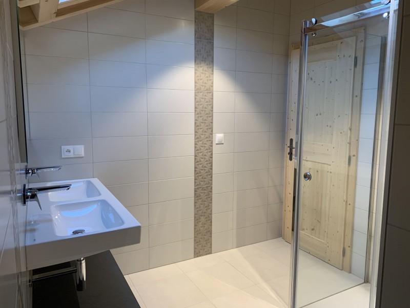 Chalet l'echo du morclan, Salle de douche n°2, Châtel Portes du Soleil