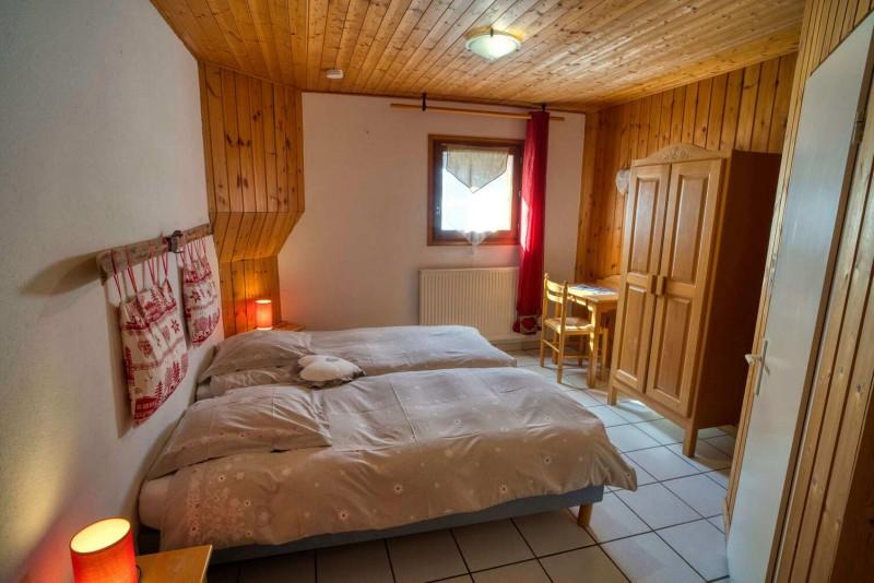 chalet la Savoyarde chambre Châtel Haute-Savoie