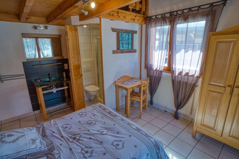 chalet la Savoyarde chambre  Châtel  randonnée Haute-Savoie