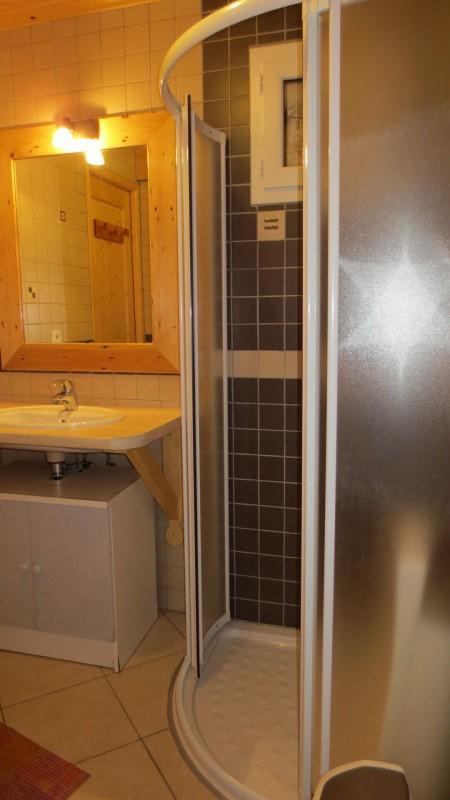 Chalet le Castor, Salle de douche n°1, Châtel