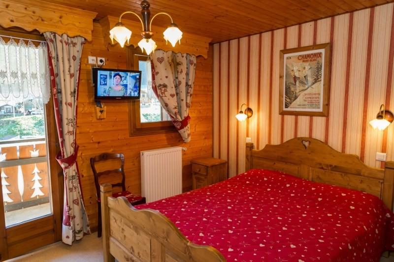 Chalet Le Petit Cornillon Chambre Châtel 74