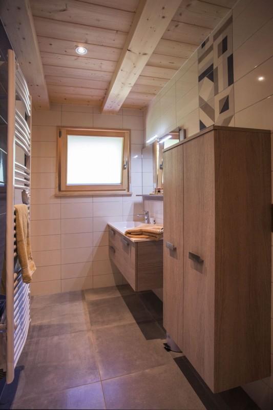 Chalet le Savoyard, Salle de douche n°1, Châtel