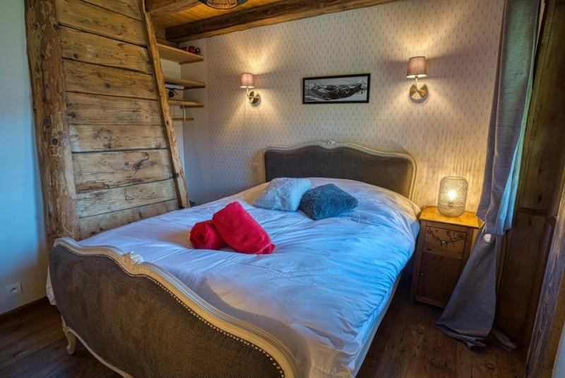 Chalet Les Oisillons Châtel 12 chambre 4
