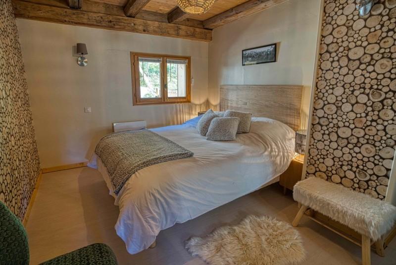 Chalet Les Oisillons Châtel 12 chambre