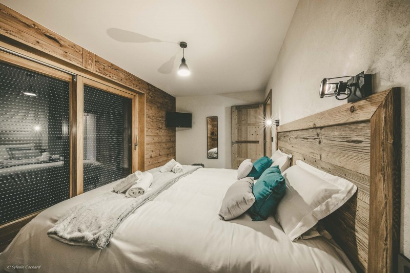 Chalet Whymper Chalet Luxe Chatel