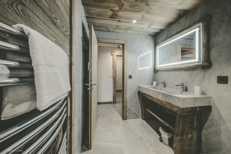 Chalet Whymper location 12 couchages Chatel