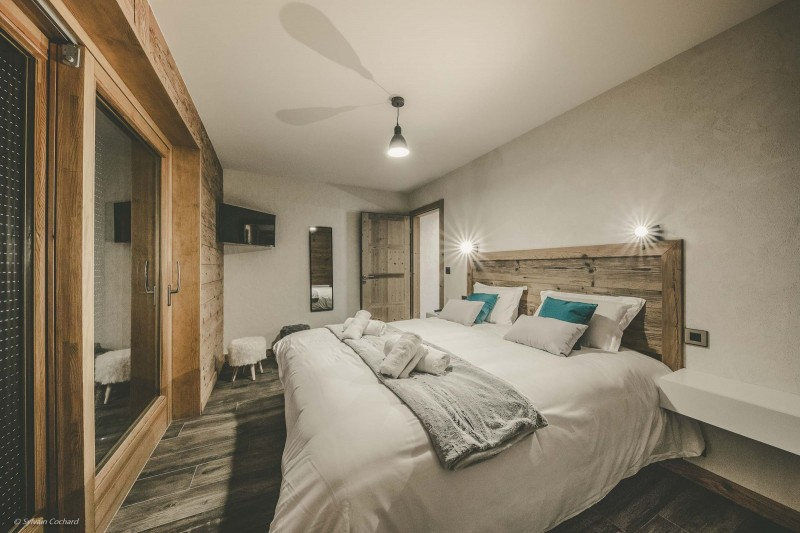 Chalet Whymper location Luxe Chatel