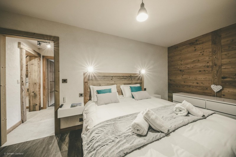 Chalet Whymper location vacances Chatel