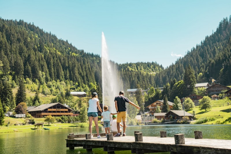 Promotions de l'été ©lambert Meyer