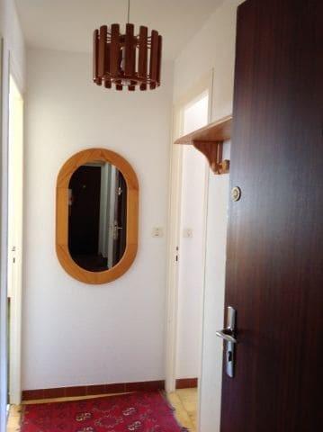 Résidence Caribou Châtel appartement 1 forfait ski