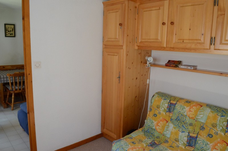 Résidence Christina Appartement 3 Châtel 4 personnes